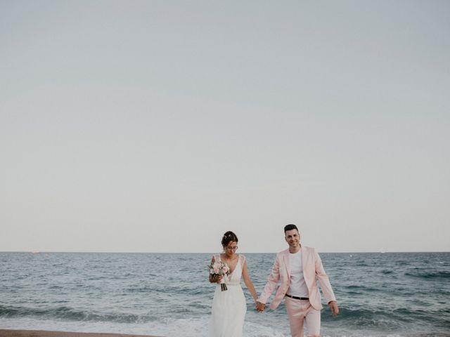 La boda de Tatiana y Cristian
