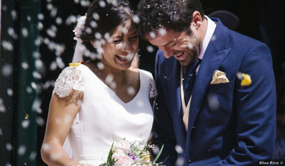 La boda de Antonio y Miriam en Tomelloso, Ciudad Real