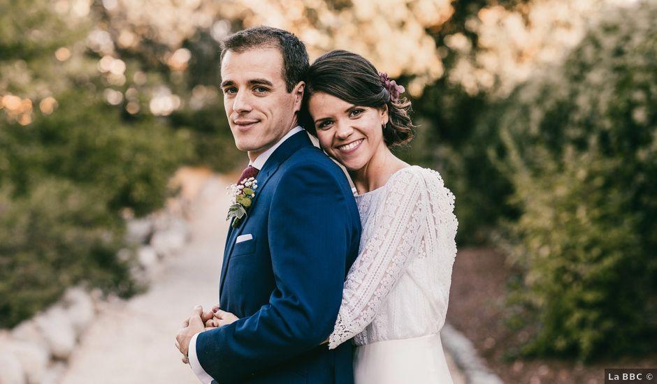 La boda de Carlos y Sonia en Torrelodones, Madrid