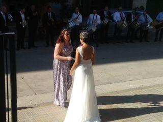 La boda de Carolina y Mario 3