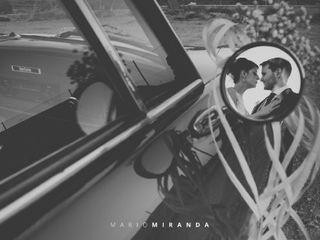 La boda de Carmen  y Carlos  3