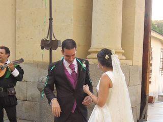 La boda de David y Nerea 1