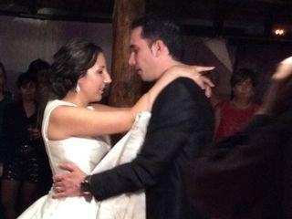 La boda de David y Nerea