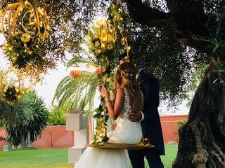 La boda de Rubén y Blanca 2