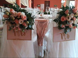 La boda de Rubén y Blanca 3