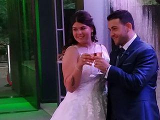 La boda de Raquel  y Joan