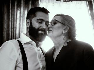 La boda de Marina y Juan Gabriel 3