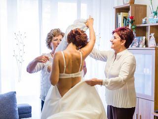 La boda de Naiara y Aitor 2