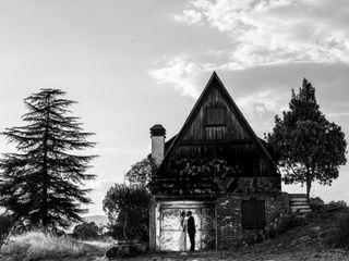 La boda de Aída y Roberto
