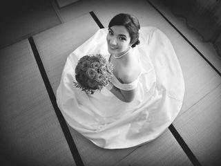 La boda de Cristina y  Lluc 3