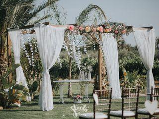 La boda de Ana y Iván 2