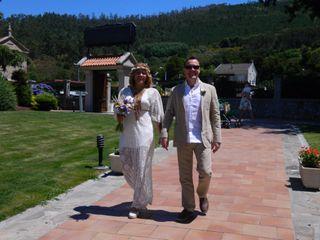 La boda de Lia y David 2