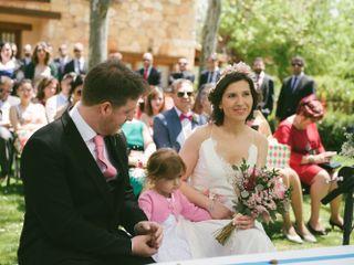 La boda de Nohemí y Luis