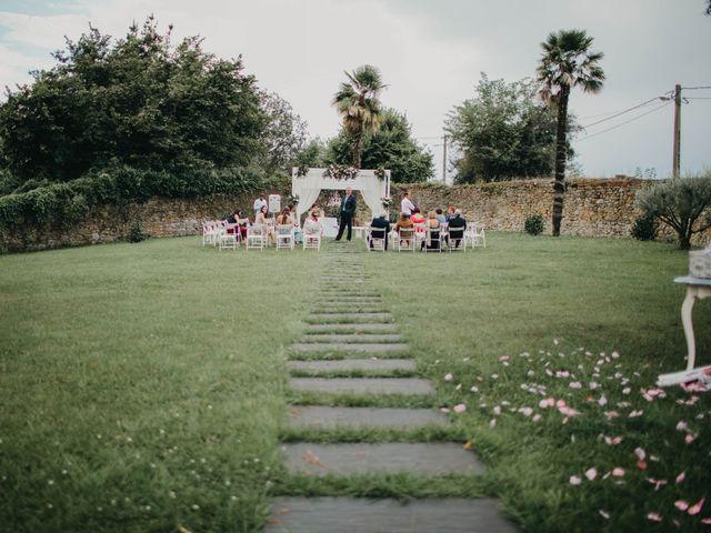 La boda de Héctor y Irene en Oviedo, Asturias 10