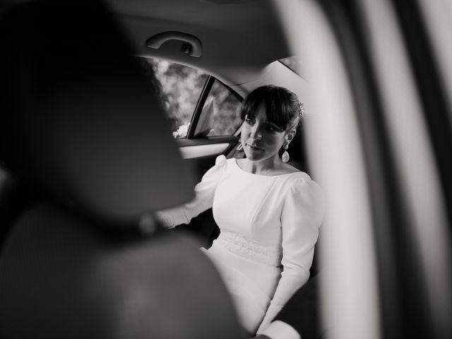 La boda de Héctor y Irene en Oviedo, Asturias 13
