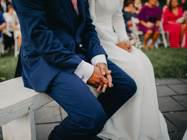 La boda de Héctor y Irene en Oviedo, Asturias 15