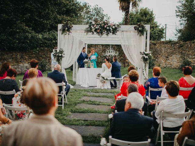 La boda de Héctor y Irene en Oviedo, Asturias 16