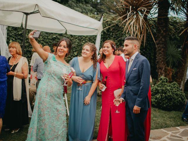 La boda de Héctor y Irene en Oviedo, Asturias 38