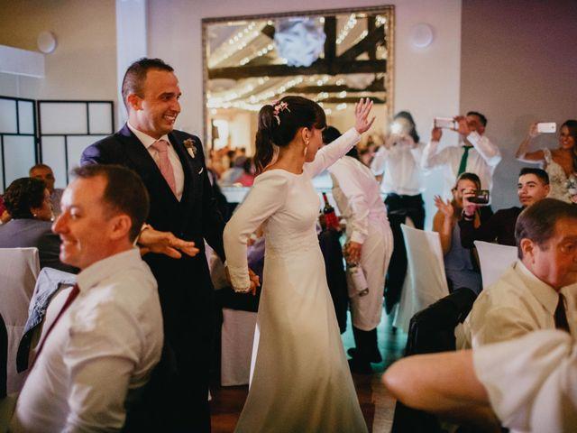 La boda de Héctor y Irene en Oviedo, Asturias 45