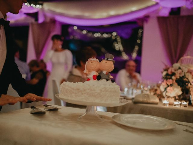 La boda de Héctor y Irene en Oviedo, Asturias 46