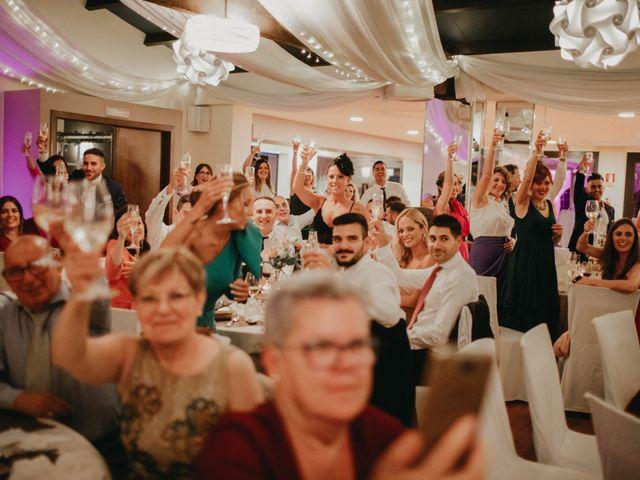 La boda de Héctor y Irene en Oviedo, Asturias 48