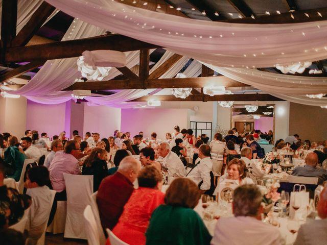 La boda de Héctor y Irene en Oviedo, Asturias 51