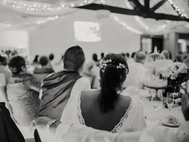 La boda de Héctor y Irene en Oviedo, Asturias 52
