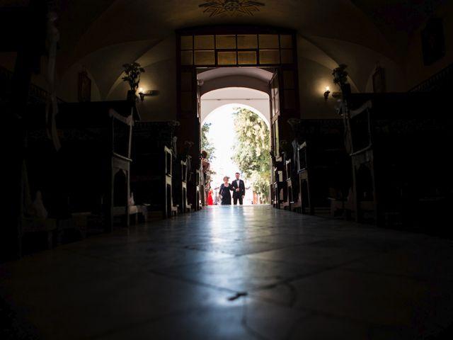 La boda de Javi y Mamen en Aceuchal, Badajoz 18