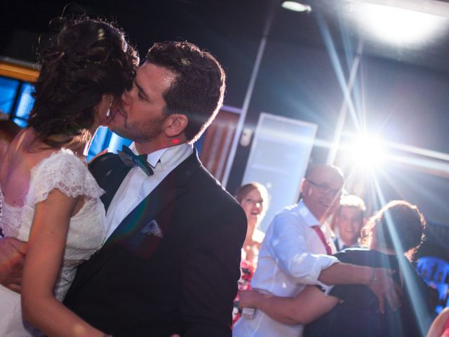 La boda de Javi y Mamen en Aceuchal, Badajoz 44