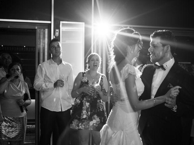 La boda de Javi y Mamen en Aceuchal, Badajoz 46