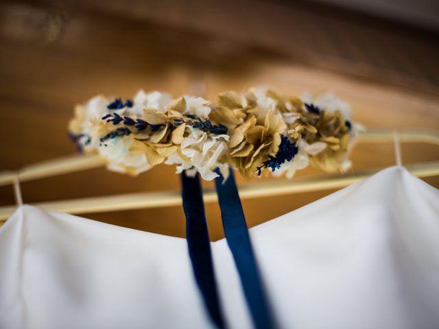 La boda de Txaber y Miren en Berango, Vizcaya 28
