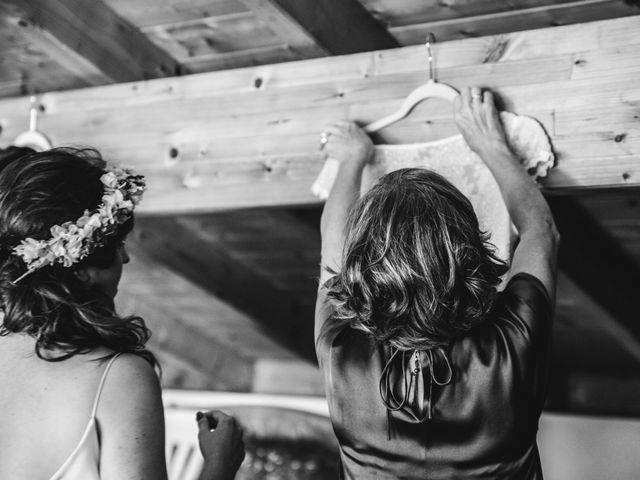 La boda de Txaber y Miren en Berango, Vizcaya 49
