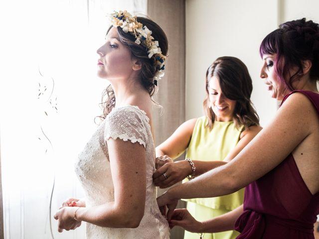 La boda de Txaber y Miren en Berango, Vizcaya 52