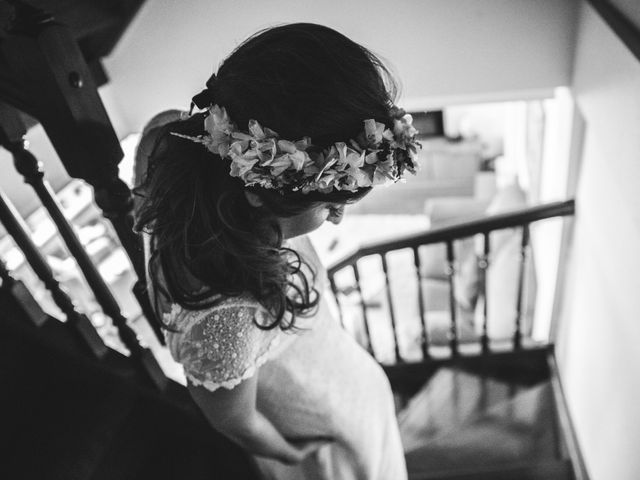La boda de Txaber y Miren en Berango, Vizcaya 58