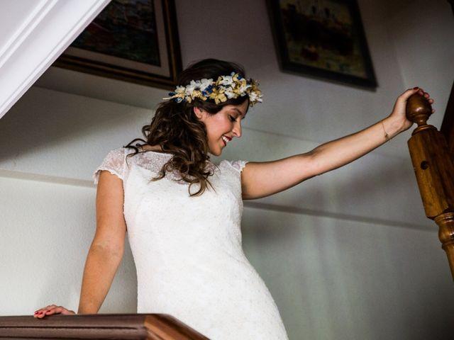 La boda de Txaber y Miren en Berango, Vizcaya 59