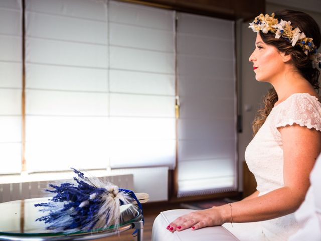 La boda de Txaber y Miren en Berango, Vizcaya 63