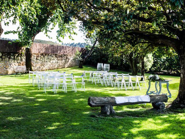 La boda de Txaber y Miren en Berango, Vizcaya 73