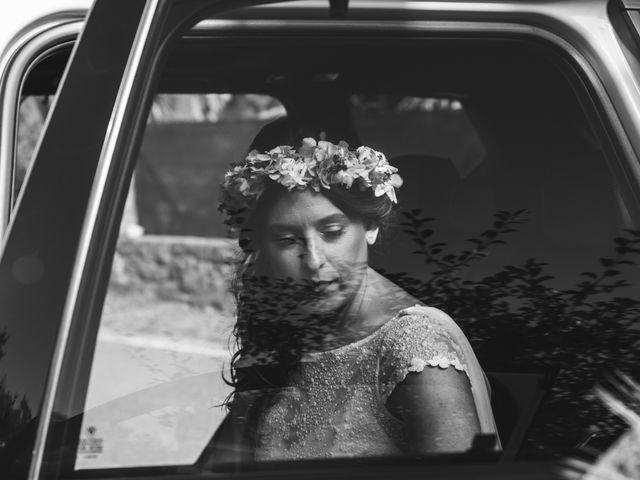 La boda de Txaber y Miren en Berango, Vizcaya 79