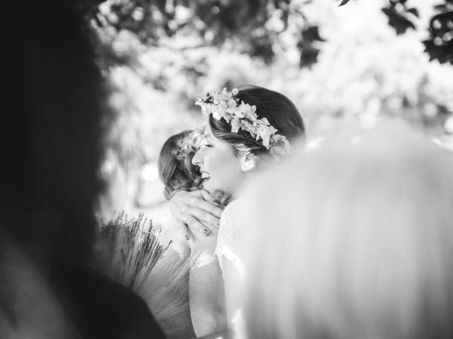 La boda de Txaber y Miren en Berango, Vizcaya 104