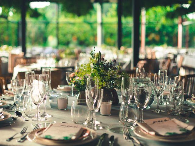 La boda de Txaber y Miren en Berango, Vizcaya 112