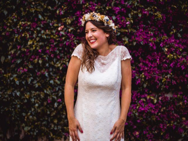 La boda de Txaber y Miren en Berango, Vizcaya 122