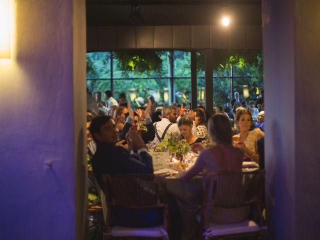 La boda de Txaber y Miren en Berango, Vizcaya 140