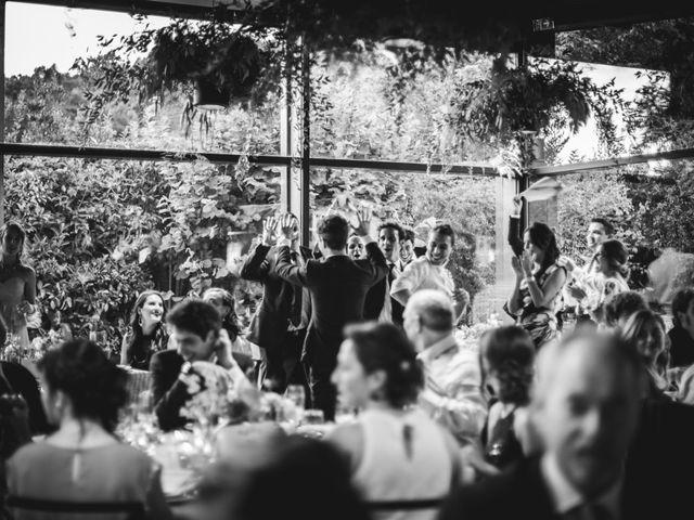 La boda de Txaber y Miren en Berango, Vizcaya 145