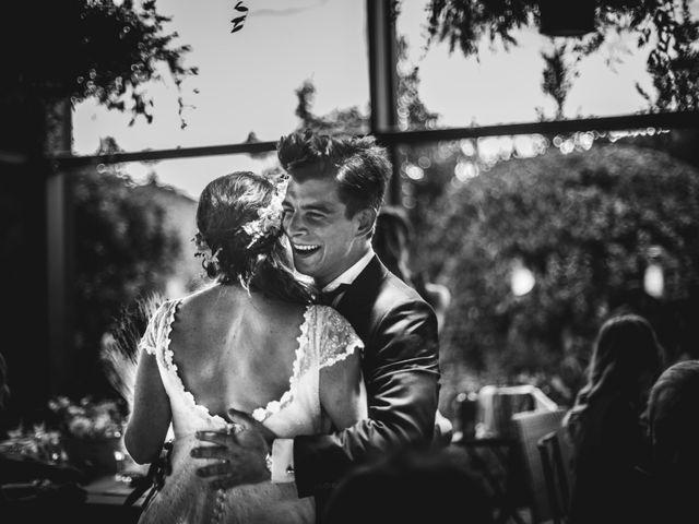 La boda de Txaber y Miren en Berango, Vizcaya 146