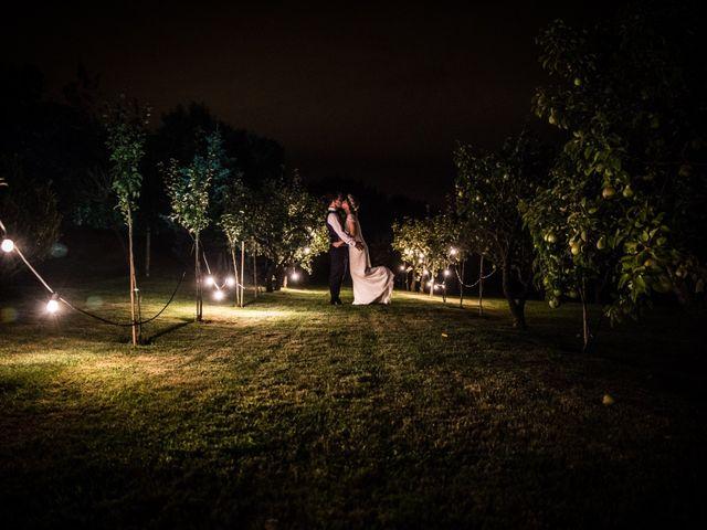 La boda de Txaber y Miren en Berango, Vizcaya 2
