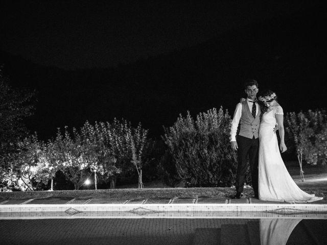 La boda de Txaber y Miren en Berango, Vizcaya 163