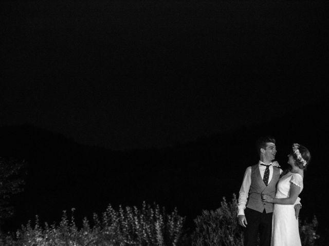 La boda de Txaber y Miren en Berango, Vizcaya 164