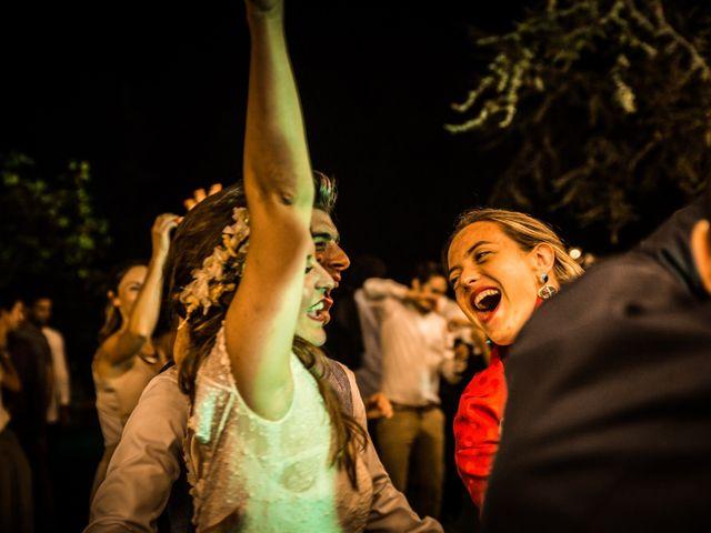 La boda de Txaber y Miren en Berango, Vizcaya 173