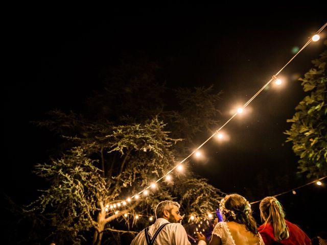 La boda de Txaber y Miren en Berango, Vizcaya 175