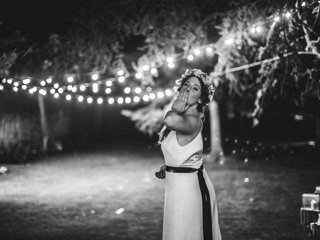 La boda de Txaber y Miren en Berango, Vizcaya 183